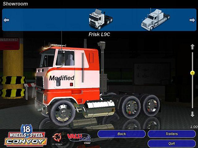 18 Wheels Of Steel Convoy 2005 Скачать Торрент
